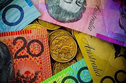 Aussies wealth increased 10% in the last year