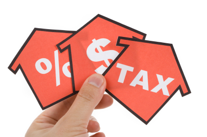 7 top property investment tax tips