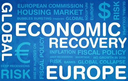 A fascinating insight into the European economic psyche