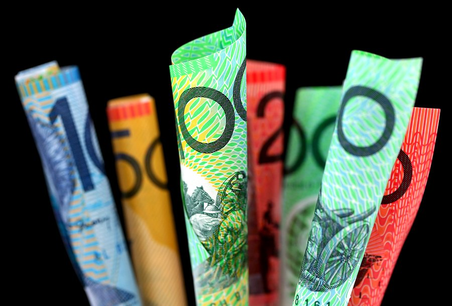 It's been a tough year for Australia's rich