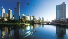 Once again Melbourne was voted the world's most liveable city