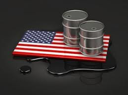 US to become 'world's biggest oil producer'