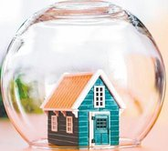 Is it a housing boom or bubble?