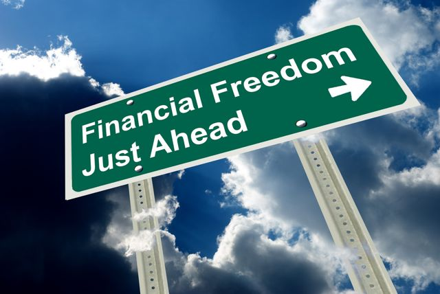 The 3 Biggest Obstacles to Becoming Financially Free