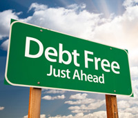 Home loan borrowers could be debt-free almost 10 years sooner!