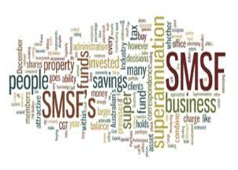 Look how big the SMSF Market is!