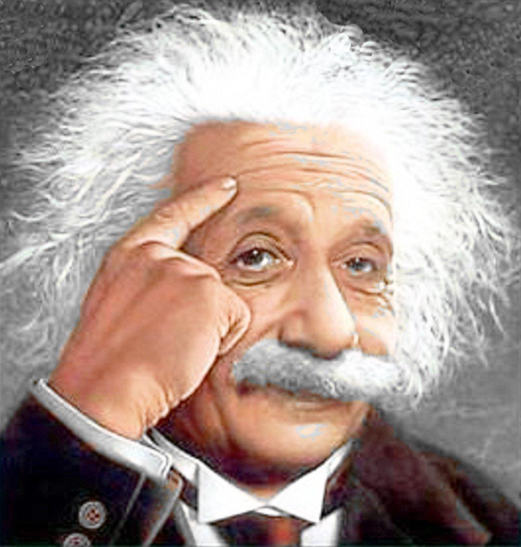 27 Motivational Quotes From Albert Einstein