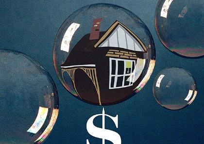Harry Dent says the Australian Property Bubble will Burst. Is He Right?