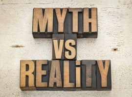 5 Property myths that will NEVER be true