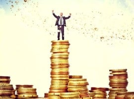 How long will it take you to become a millionaire? [calculator]