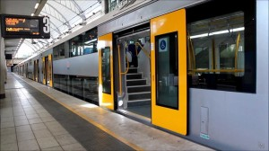 Sydney's infrastructure