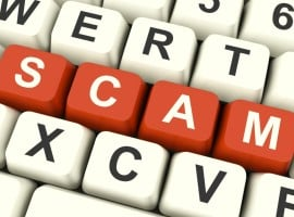 Property Scams and Schemes [video]