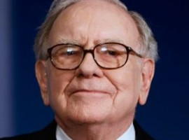 What makes Warren Buffett a great investor - intelligence or discipline?