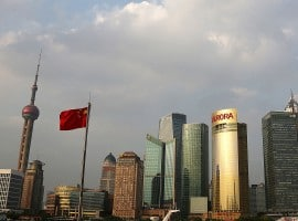 China's first interest rate cut since 2012   |    Shane Oliver