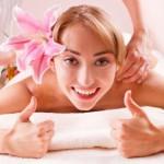 spa young woman gen y