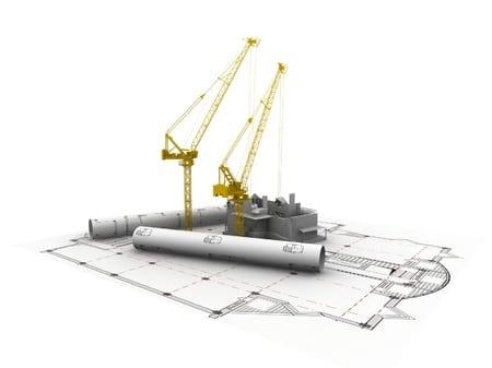 build plans construction