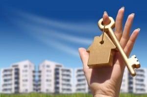 apartment house keys city