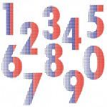 number math
