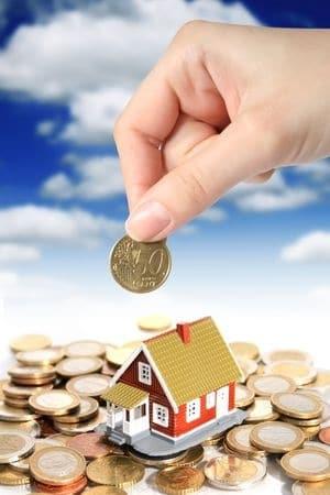 Million dollar homes sold