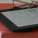 Read glasses summary tablet