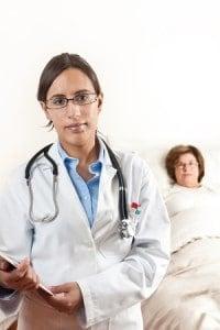 doctor health healthcare patient