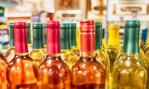 Alcohol taxation
