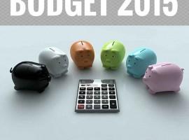 Fair, Repair or Despair; The Australian Budget