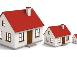 Is bigger better? Not necessarily when it comes to house size.