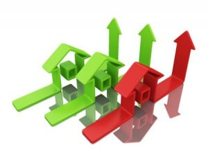 housing growth house price property market