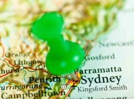 The World's Top 10 Most Exclusive Streets - Sydney made the cut!