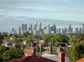 Family units out of reach for Melbourne buyers