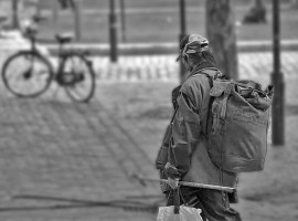 Close to home: Australia's homelessness crisis