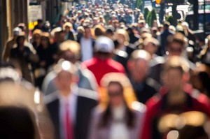 population growth people city urban crowd