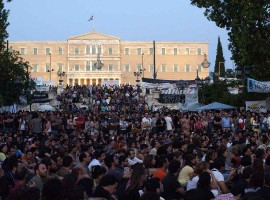 What the No Vote in Greece means to investors