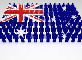 More of us want a big Australia
