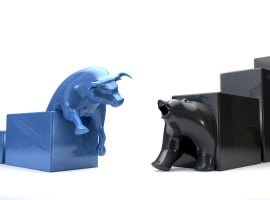 Putting recent share market falls in context