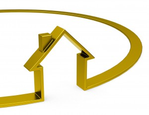 house gold area suburb location property market