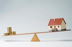 Home loans market