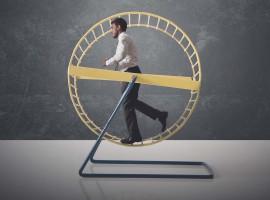 6 destructive habits that could be holding you back