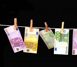 foreign crime money launder