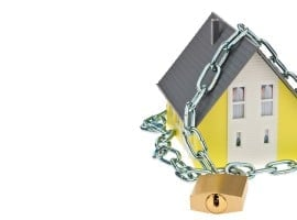 Don't be tempted to buy a property investment with a rental guarantee