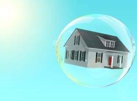 Four ways an Australian housing bubble could burst