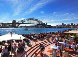 Sydney population projections revised up