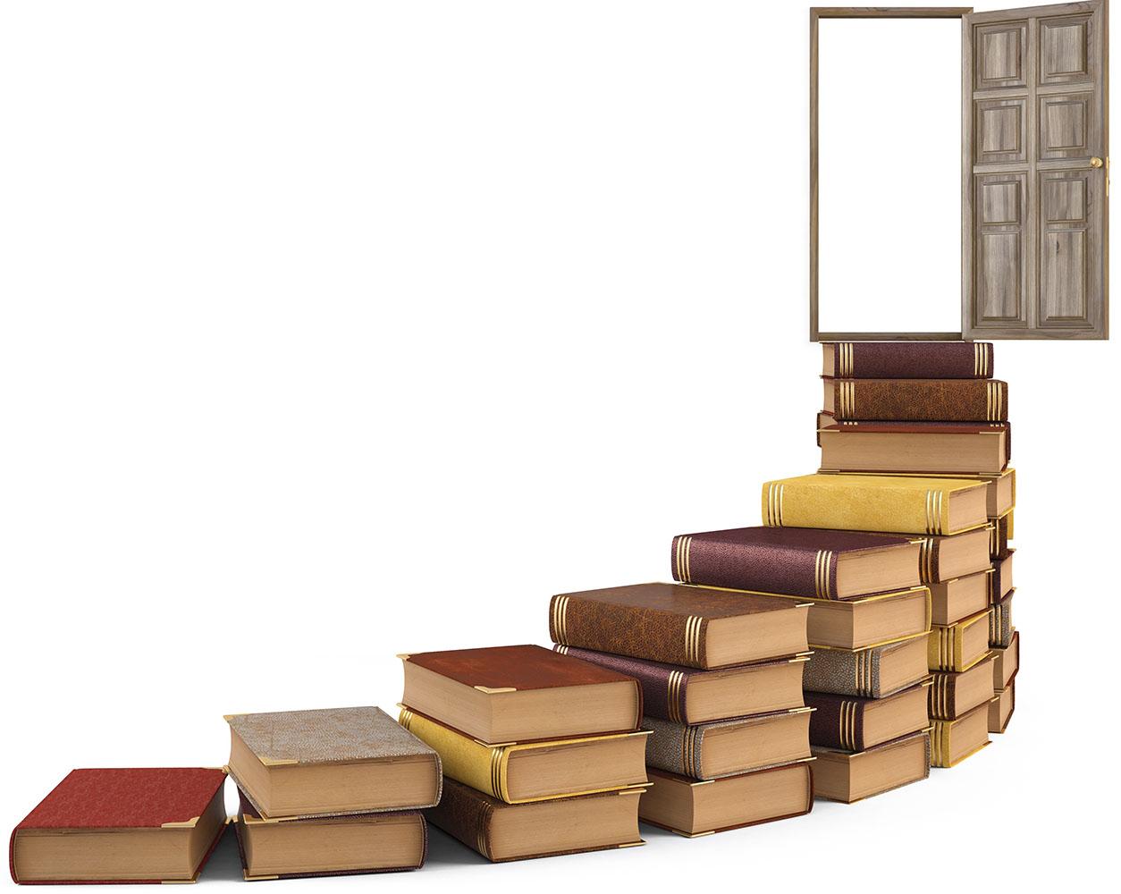 прическа новогодний картинка лестница из книг есть ограничения