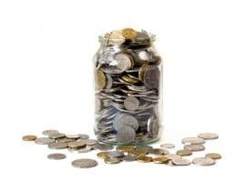Financial Management - The 5 Jar Method [Infographic]