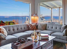 Holiday properties lose their luster