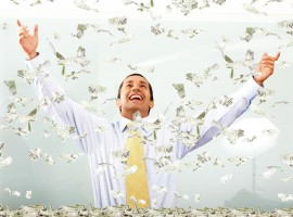 The Happiest People Earn This Much Money