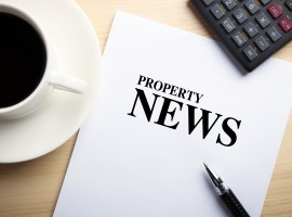 The week that as in property