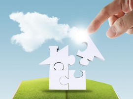 A short cut to building a true property investment business