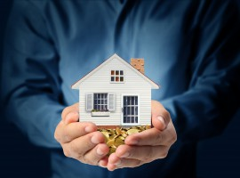 Sorry, newbies, but it takes money to get into property investing